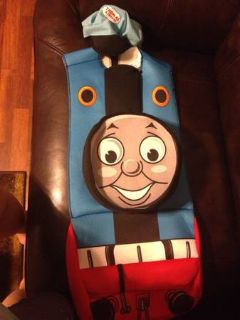 New Thomas the train costume 4-6 size