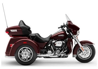 2019 Harley-Davidson Tri Glide Ultra 3 Wheel Motorcycle Portage, MI