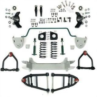 Buy Mustang II 2 IFS Front End kit for 36-50 Cadillac Stage 2 Standard Spindle motorcycle in Portland, Oregon, United States, for US $670.95