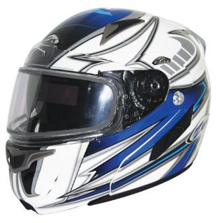 Sell GENESIS SN2 SVS ALIZE BLUE 2X-LARGE 86-55316 motorcycle in Ellington, Connecticut, US, for US $209.95