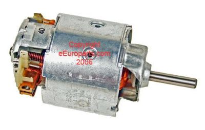 Purchase NEW Bosch Heater Fan Motor (w/o Blades) 0130111134 Volvo OE 6820812 motorcycle in Windsor, Connecticut, US, for US $85.04