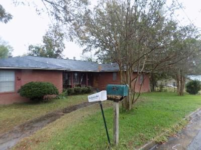 1.0 Bath Preforeclosure Property in Anniston, AL 36201 - White Ave