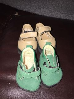 Shoes fits American girl dolls