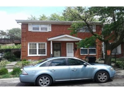 2 Bed 1.5 Bath Foreclosure Property in Chicago, IL 60619 - S Greenwood Ave
