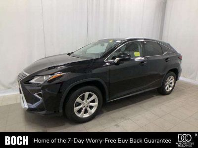 Used 2016 Lexus RX 350 AWD 4dr