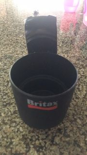 Britax carseat cup holder