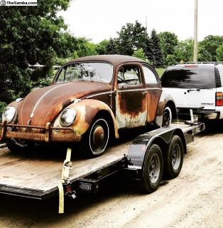 58 beetle- only original once