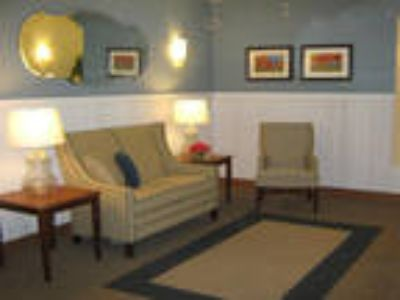 Highlands at River Crossing Apartments 55+ - Two BR, One BA*