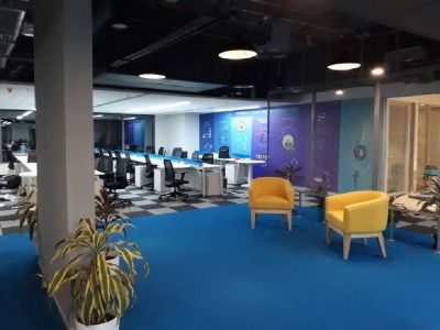 Corporate Office Design   Corporate Office Interiors   Ensemble
