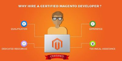 Want To Hire A Magneto Certified Developer