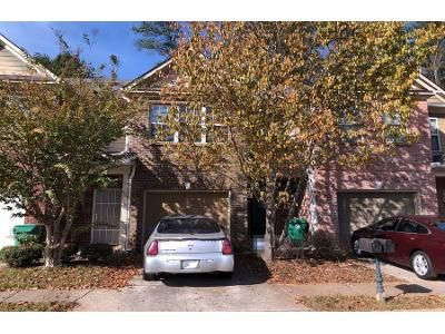 3 Bed 2.5 Bath Preforeclosure Property in Decatur, GA 30034 - Brycewood Dr
