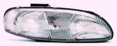 Purchase R HEADLIGHT 95 96 97 98 99 00 01 LUMINA monte carlo '99 motorcycle in Saint Paul, Minnesota, US, for US $49.95