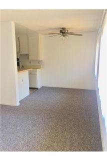 Wonderful first floor unit with new carpet throughout. Parking Available!