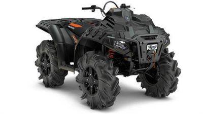 2018 Polaris Sportsman XP 1000 High Lifter Edition Sport-Utility ATVs Bessemer, AL
