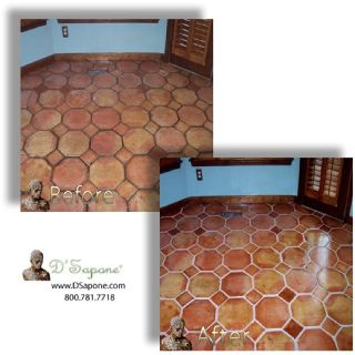 Tile and Grout Restoration Service in Del Mar
