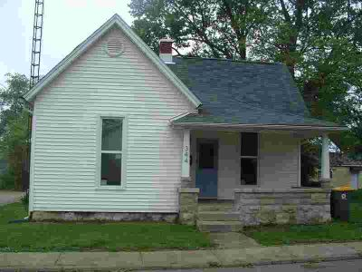 344 S Euclid Avenue BLOOMINGTON Two BR, Welcome home!
