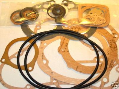 Sell Norton GASKET KIT Complete 750 Commando Genuine Andover 06-3608 gaskets set motorcycle in Canyon Country, California, US, for US $94.00