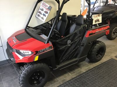 2018 Polaris Ranger 150 EFI Utility SxS Sterling, IL