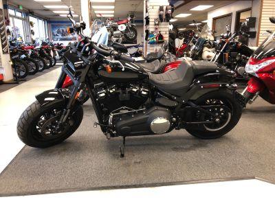 2018 Harley-Davidson Fat Bob 107 Cruiser Elkhart, IN