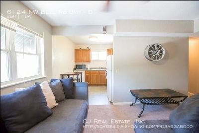 2 bedroom in Parkville