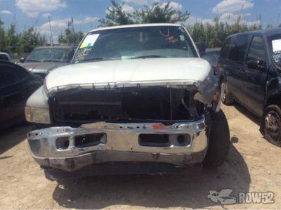1998 Dodge Ram 1500