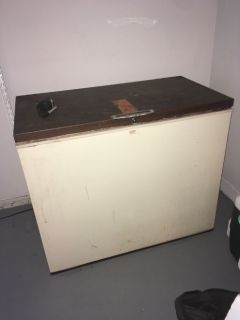 Jc Penney Horizontal Freezer Chest