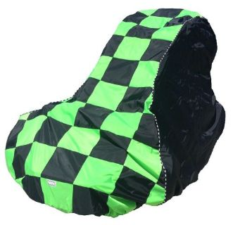 "Sell Quarter Midget Car Cover ""FULL CHECKERED"" motorcycle in Madera, California, United States, for US $159.95"