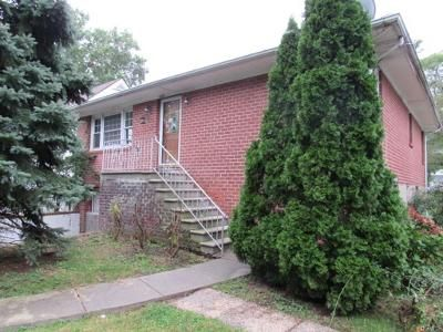 2 Bed 2 Bath Foreclosure Property in Yonkers, NY 10703 - Nepperhan Ave