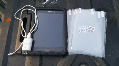 T-Mobile Samsung Tab A tablet