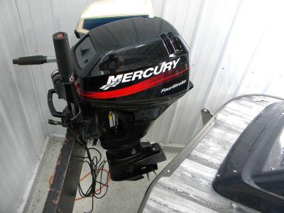 2000 Mercury Marine 9.9ELH 4S Outboards Kaukauna, WI