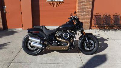 2019 Harley-Davidson FXFB - Softail Fat Bob