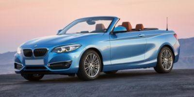 2019 BMW 2 Series 230i (Mediterranean Blue Metallic)