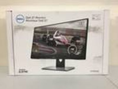 "Dell S2716DGR LED with G Sync 27"" Gaming Computer Monitor"