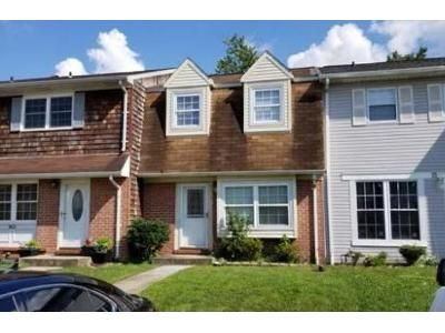 3 Bed 1 Bath Foreclosure Property in Rosedale, MD 21237 - Baron Pl