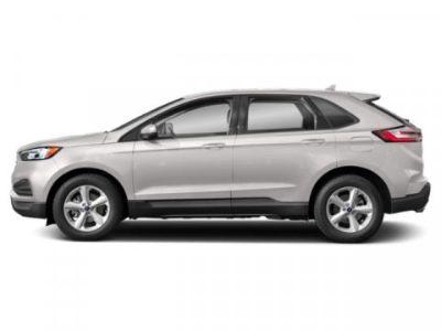 2019 Ford Edge SEL (White Platinum Metallic Tri-Coat)
