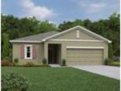 New Construction at 2921 Marlberry Lane, by Ashton Woods