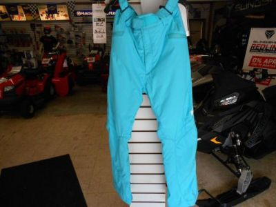 Find FXR WOMENS FRESH WAIST PANTS - AQUA SIZE 10 15260.40110 motorcycle in North Adams, Massachusetts, United States, for US $134.99