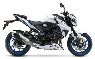 2019 Suzuki GSX-S750 ABS Sport Florence, KY