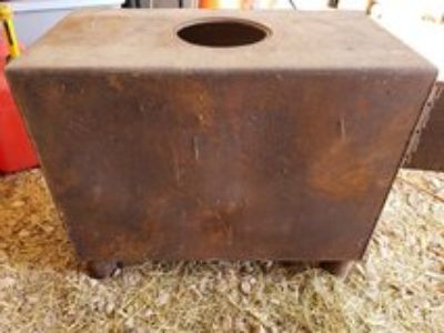 Shop Wood Stove