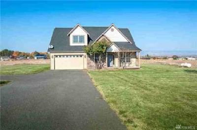 191 Crossroads Drive Dr Ellensburg Three BR, Beautiful home in