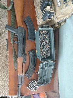 For Sale: Romanian wasr-10