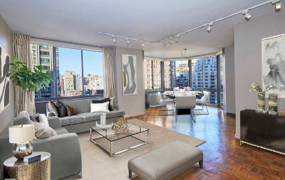 Apartment Rental - 120 east 65th street