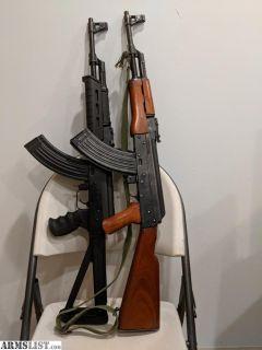 For Sale: Preban AK47 MAK 90