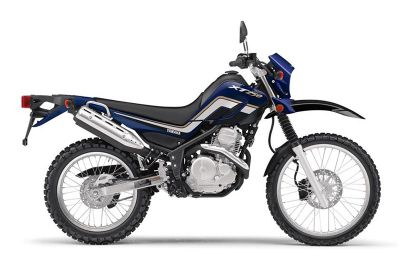 2017 Yamaha XT250 Dual Purpose Motorcycles Manheim, PA