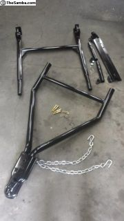 Superbeetle/Bus Tow bar package Price:$400 shipped