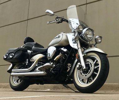 2005 Yamaha Road Star Silverado Cruiser Motorcycles Plano, TX