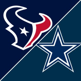(4) TEXANS vs Dallas Cowboys 3rd Row/Aisle Seats - Thurs, Aug. 30 - Call Now!