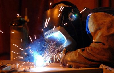 Mobile Welding: Fabrication and Repairs
