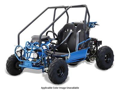 2018 Bennche GK125G Go Karts Little Rock, AR