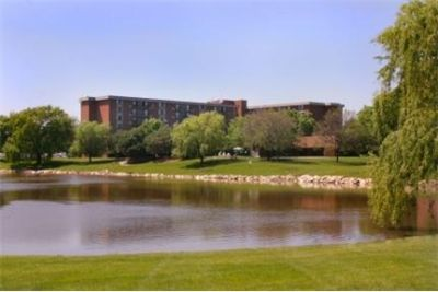Apartment for rent in Waukegan for $650. Parking Available!